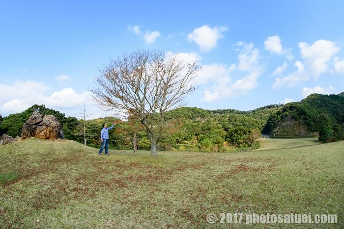 長崎県民の森