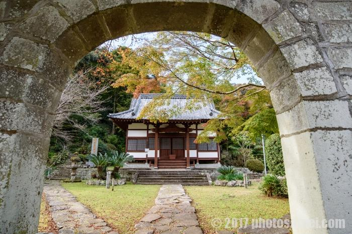 長崎 妙相禅寺