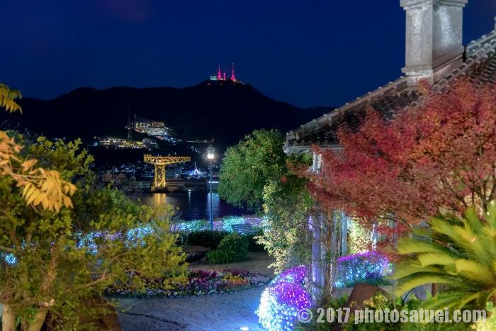 長崎の歴史・遺産・夜景