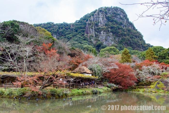 佐賀県御船山