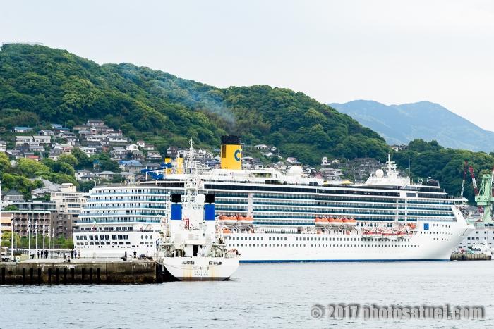 Costa Atlantica(コスタ・アトランチカ)