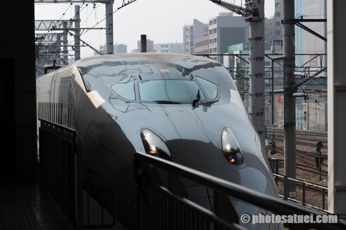 九州新幹線つばめ