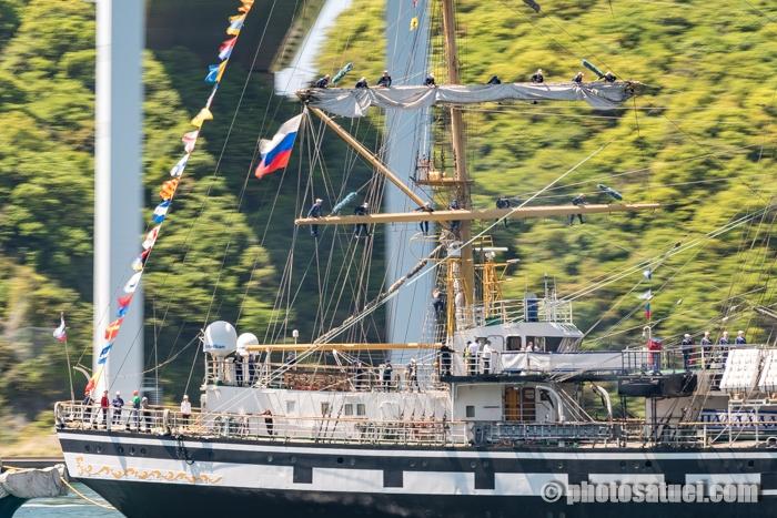 長崎帆船まつり 2018