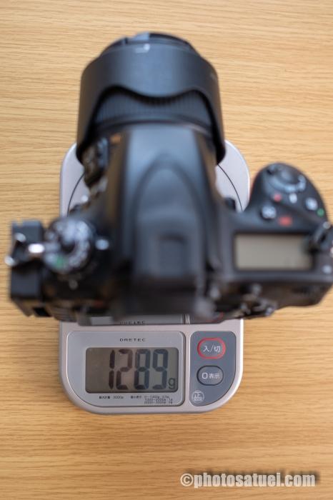 Nikon D750 35mmf1.8