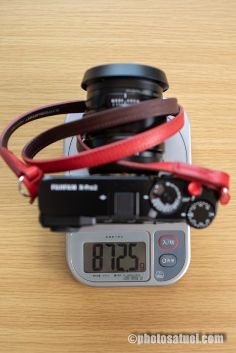 x-Pro2 23mmf1.4